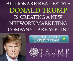 trump-network sold