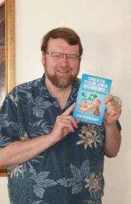 Author of Create Your Own Economy Network Marketing MLM Book Joe Stewart Facebook Dean Conway