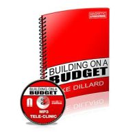 Building On A Budget By Mike Dillard Review