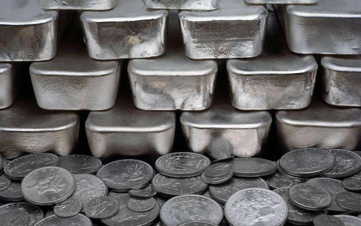 investing sbc powerteam member joe stewart s mlm blog should you invest in silver coins bars and bullion