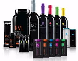 monavie products