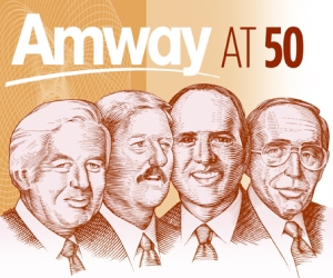 amway scam, amway mlm