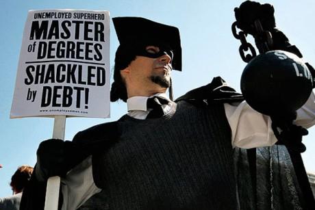 college debt crisis
