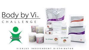 visalus product line