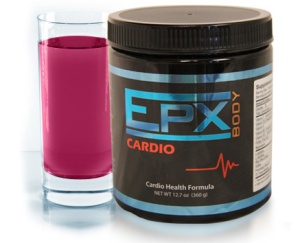 epx body Cardio review