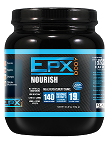 epxbody nourish