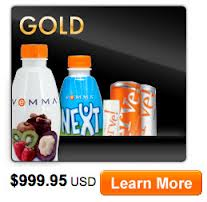 vemma gold pack