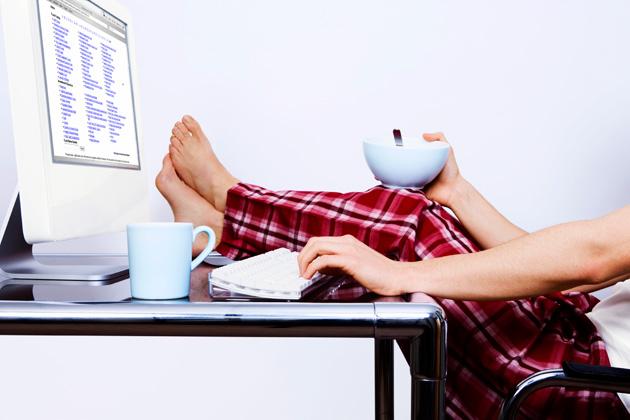 home business advantages