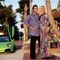 Steve & Gina Merritt: MonaVie Millionaires & Crown Black Diamonds