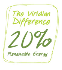 what is viridian energy