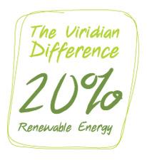 what is viridian energy