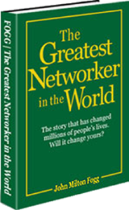 greatest networker in the world