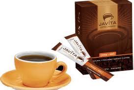 Javita-coffee