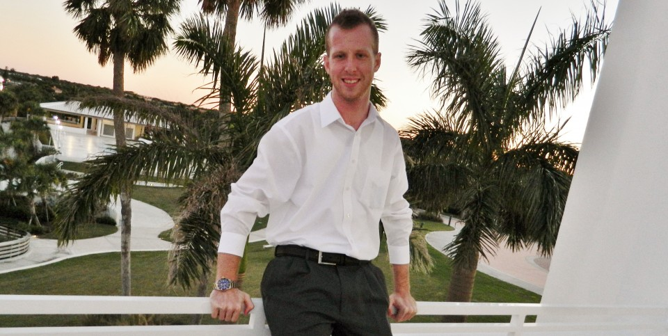 Official Blog of Author, Home Business Pro and EPX Body Leader Joe Stewart