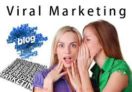 viral marketing blog