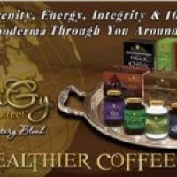 SereniGy: The Healthiest Coffee or 'Wanna Be' Organo Gold?