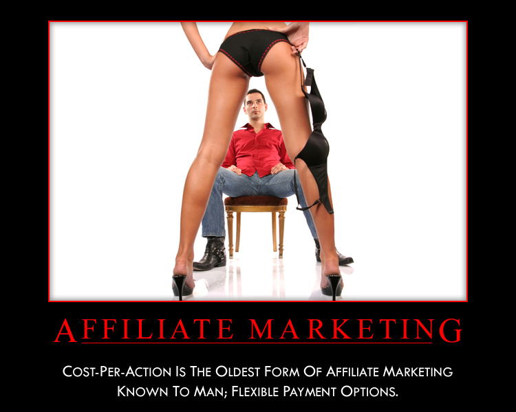 Affiliate Marketing Money Making Tips
