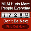 mlm hurts more everyday