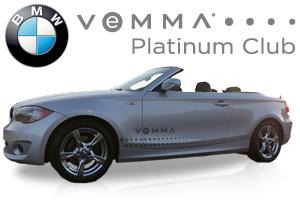vemma BMW YPR