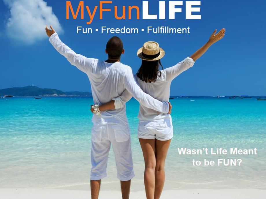 My Fun Life Review: Recruitment Scam or Discount Travel?