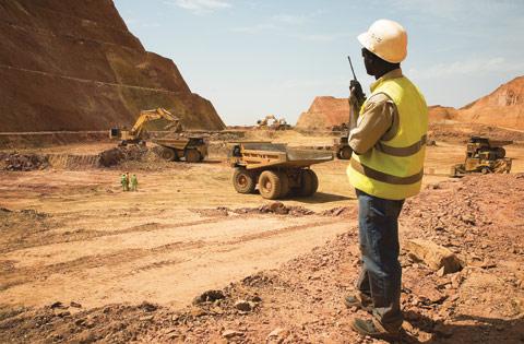 amara mining amway