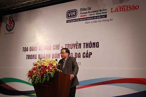 Vietnam's Govt. is Outlining New Regulations to Fight Pyramid Schemes