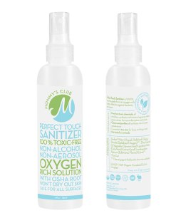 Mommy's Club Perfect Touch Sanitizer