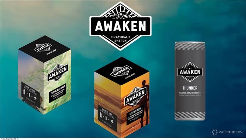 Awaken product line