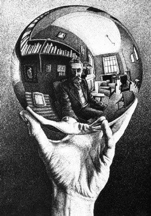self observation