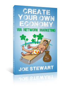 joe stewart's new book