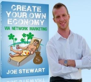 Joe Stewart, joey stewart
