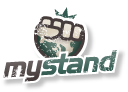 Jonathan Budd Launches The MyStand App