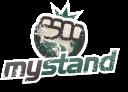 my stand app jonathan budd