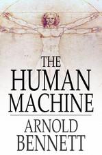 the human machine arnold bennett