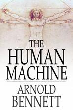 the human machine arnold bennett