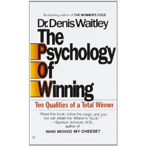 Dr. Denis Waitley The Psychology of Winning