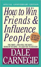 how to win friends and influence people full audio book FREE