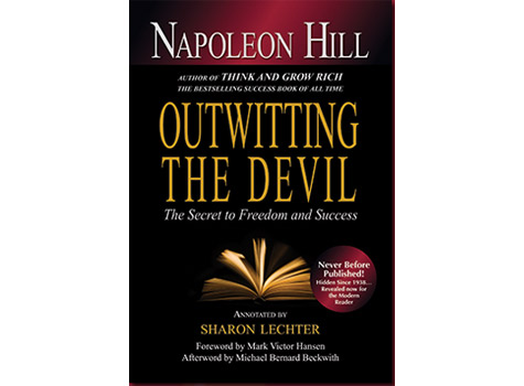 Outwitting The Devil: The Secret To Freedom & Success by Napoleon Hill [FREE Audiobook]