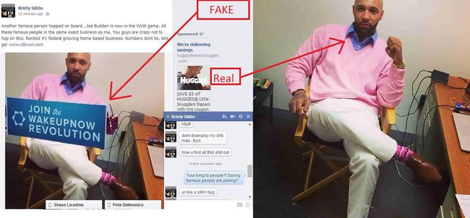 Joe Budden WakeUpNow WUN Rumors? **Shocking Truth Revealed**