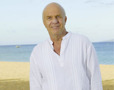 Special Keynote w/ Dr. Wayne Dyer on Overcoming Daily Obstacles in Self-Motivation