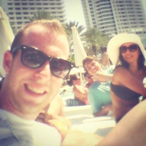 Live from iheartradio Ultimate Pool Party, Miami FL