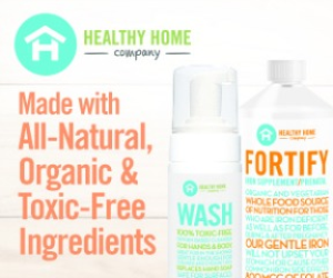 Healthy Home Company Review