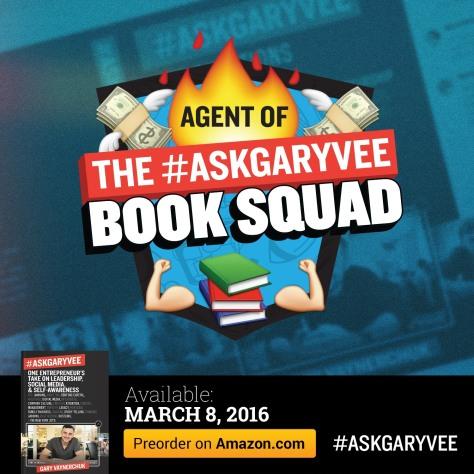 gary vee ask gary vee book squad launch new book gary vaynerchuk