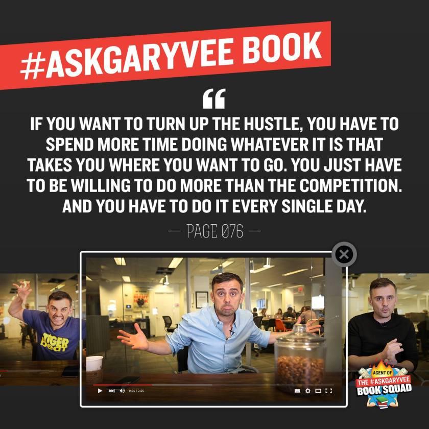 #askgaryvee book