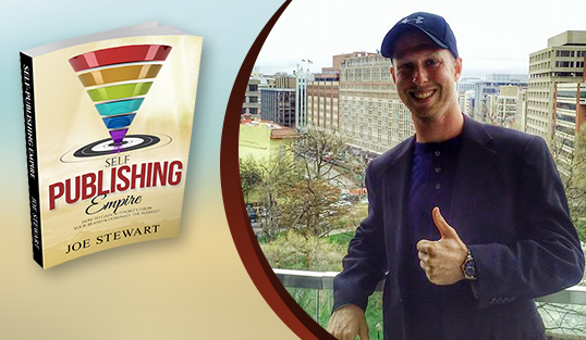 How to Publish Your Book With Self-Publishing Empire (NowAvailable)